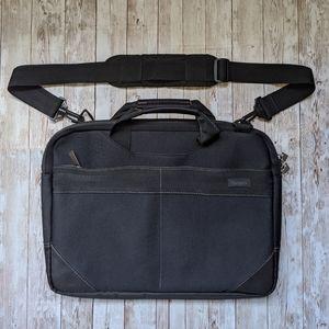 "TARGUS 16"" Corporate Traveler Laptop Sleeve Case"